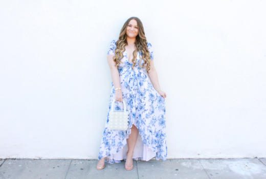missyonmadison, missyonmadison blog, missyonmadison blogger, la blogger, fashion blog, fashion blogger, style blog, style blogger, pastel dress, wayf dresses, floral dresses, what to wear for Easter, Easter 2019, Easter dresses,